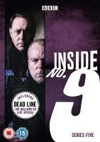 [英] 9號秘事 第五季 (Inside No. 9 S05) (2020)