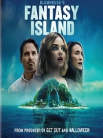 [英] 逃出夢幻島 (Fantasy Island) (2020)[台版]