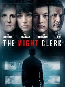 [英] 夜班證人 (The Night Clerk) (2020)[台版字幕]
