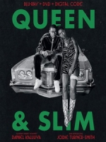 [英] 皇后與瘦子 (Queen and Slim) (2019)[台版]