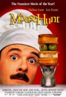 [英] 捕鼠記 (Mousehunt) (1997) [搶鮮版]