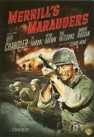 [英] 視死如歸 (MERRILL S MARAUDERS) (1962)