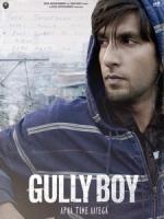 [印] 街頭有嘻哈 (Gully Boy) (2019)[台版字幕]