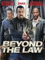 [英] 私法捍衛 (Beyond the Law) (2019)[台版字幕]
