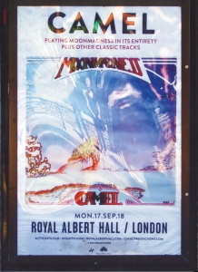 Camel - Live at The Royal Albert Hall