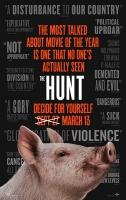 [英] 惡獵遊戲 (The Hunt) (2020)[台版字幕]