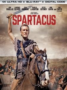 [英] 萬夫莫敵 (Spartacus) (1960)[台版]