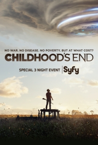 [英] 童年的終結 (Childhood s End) (2015)