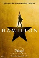 漢密爾頓 Hamilton (2020)