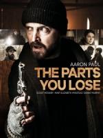 [英] 亡命使徒 (The Parts You Lose) (2019)[台版字幕]