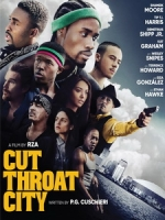 [英] 割喉之城 (Cut Throat City) (2020)[台版字幕]
