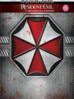 [英] 惡靈古堡 5 - 天譴日 (Resident Evil - Retribution) (2012)[台版]