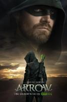 [英] 綠箭俠 第八季 (Arrow S08) (2019)