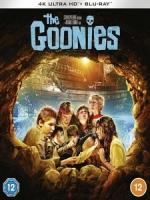 [英] 七寶奇謀 (The Goonies) (1985)[台版]