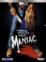 [英] 瘋狂殺手 (Maniac) (1980)[台版]