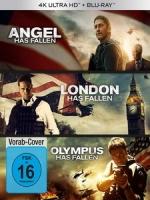 [英] 全面攻佔 2 - 倫敦救援 (London Has Fallen) (2015)[台版字幕]
