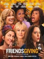 [英] 超狂感恩趴 (Friendsgiving) (2020)[台版字幕]