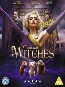 [英] 女巫們 (The Witches) (2020)[台版]
