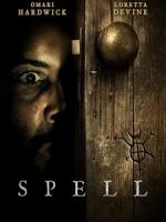 [英] 索命咒 (Spell) (2020)[台版字幕]
