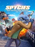 [英] 動物特攻隊 (Spycies) (2019)[台版字幕]