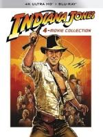 [英] 印第安納瓊斯 - 水晶骷髏王國 (Indiana Jones and the Kingdom of the Crystal Skull) (2008)[台版]