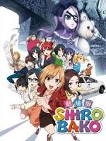 [日] 白箱 劇場版 (SHIROBAKO The Movie) (2020)[台版字幕]