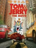 [英] 湯姆貓與傑利鼠 (Tom and Jerry - The Movie) (2021)[台版]