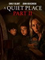 [英] 噤界II (A Quiet Place Part II) (2020)[台版字幕]