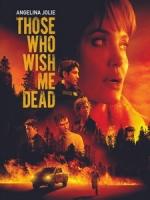 [英] 那些要我死的人 (Those Who Wish Me Dead) (2021)[台版]