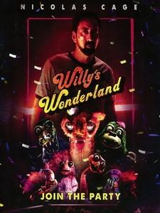 [英] 弒樂園 (Willy s Wonderland) (2021)[台版字幕]