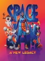 [英] 怪物奇兵 - 全新世代 (Space Jam - A New Legacy) (2021)[台版字幕]